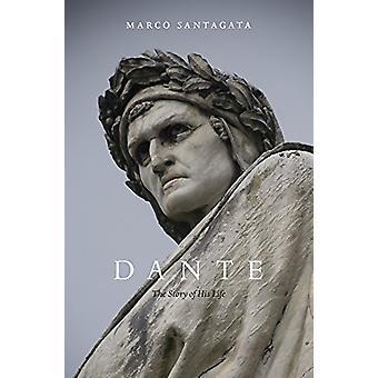 Dante - historia jego życia, przez Marco Santagata - 9780674984066 książki
