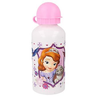 Pms Disney Sofia The First Aluminium Drinks Bottle 290506