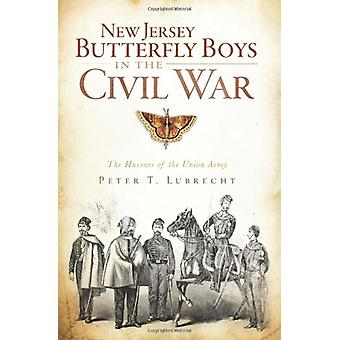 New Jersey Butterfly Boys in the Civil War - The Hussars of the Union
