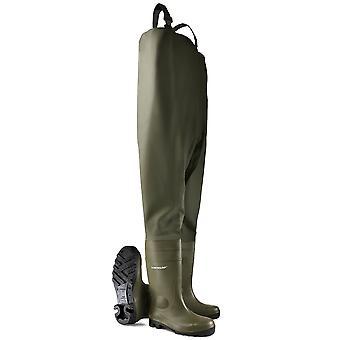 Dunlop borst Wader 142 VP PT / heren Boots