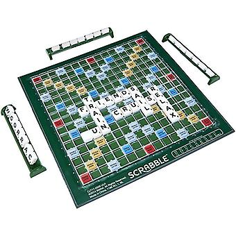 Scrabble Travel Board spel