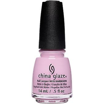 China Glaze Nail Polish Collection - Are You Orchid-ing Me? (83982) 14ml