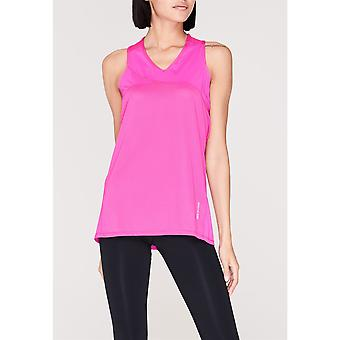 Sugoi Womens Fusion Tank Top mouwloos Tee vest dames