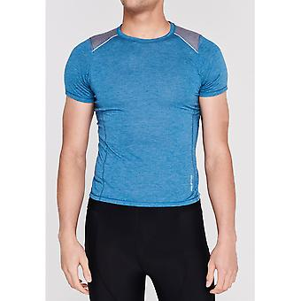 Sugoi Mens Verve Short Sleeve Crew Tshirt Tee Top