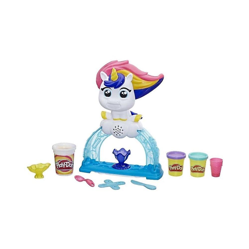 Play-Doh Sweet Swirls Unicorn Set