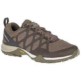 Merrell Olive Womens Siren 3 GTX Walking Shoe