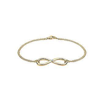 Diamore Silver Woman chain bracelet - 0207961017_18
