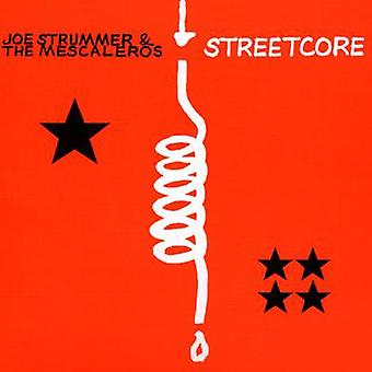 Joe Strummer & the Mescaleros - Streetcore [Vinyl] USA import