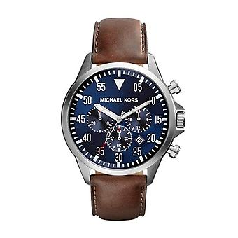 Michael Kors Clock Man Ref. MK8362_US
