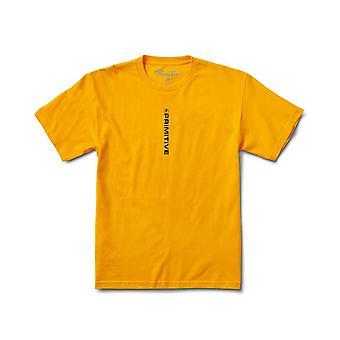 Primitive Apparel Jungle T-Shirt Gold