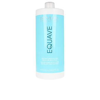 Revlon Equave Instant Beauty Hydro districante Shampoo 1000 Ml Unisex