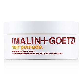 Malin + Goetz haar pommade. -57g/2oz