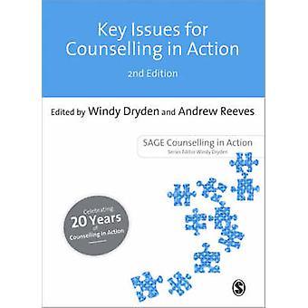 Problemer for rådgivning i aksjon (2 revidert utgave) av vind D