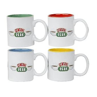 Friends Central Perk Espresso Gift Set