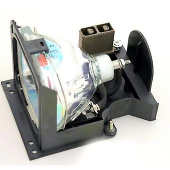 Lampada per proiettore di sostituzione potenza Premium per Mitsubishi VLT-X70LP