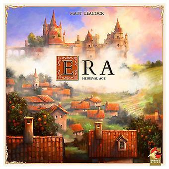 Era: Medieval Age Board Game