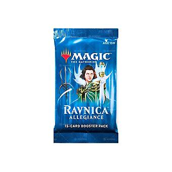 MTG Magic The Gathering Ravnica Allegiance Booster Display Box (Pack of 36)