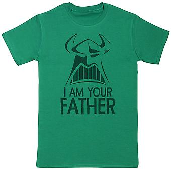 I Am Your Father Buzz - Dads T-Shirt