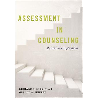 Assessment in Counseling by Richard Balkin