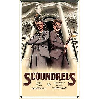 Scoundrels by Victor Cornwall