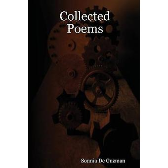 Collected Poems by De Guzman & Sonnia