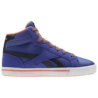 Reebok Royal Comp HI BS5631 universel toute l'année chaussures pour enfants