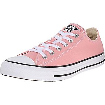 Converse Mens All Star Low TOP Daybreak Pink/White/Black Size 4.5