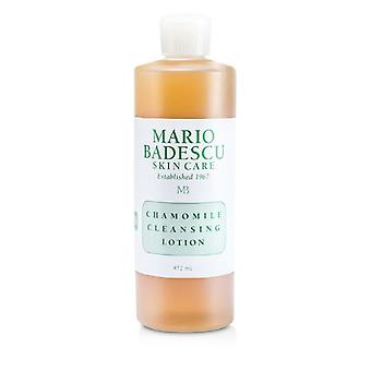 Mario Badescu Chamomile Cleansing Lotion - For Dry/ Sensitive Skin Types - 472ml/16oz