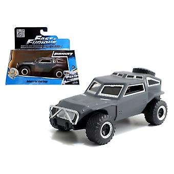 Deckard\'S Fast Attack Buggy \Fast & Furious 7\ Movie 1/32 Diecast Model Car By Jada