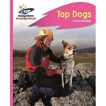 Reading Planet - Top Dogs - Pink B - Rocket Phonics by Reading Planet