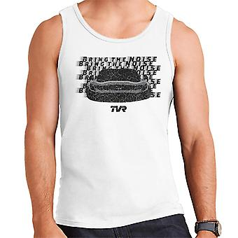 TVR Bring The Noise Men's Vest