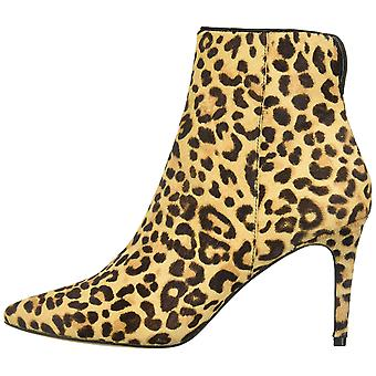 Steven van Steve Madden Women ' s Leila-l Fashion boot