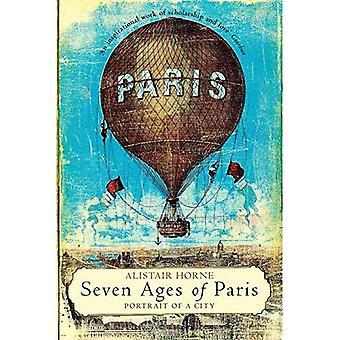 Sieben Zeitalter von Paris