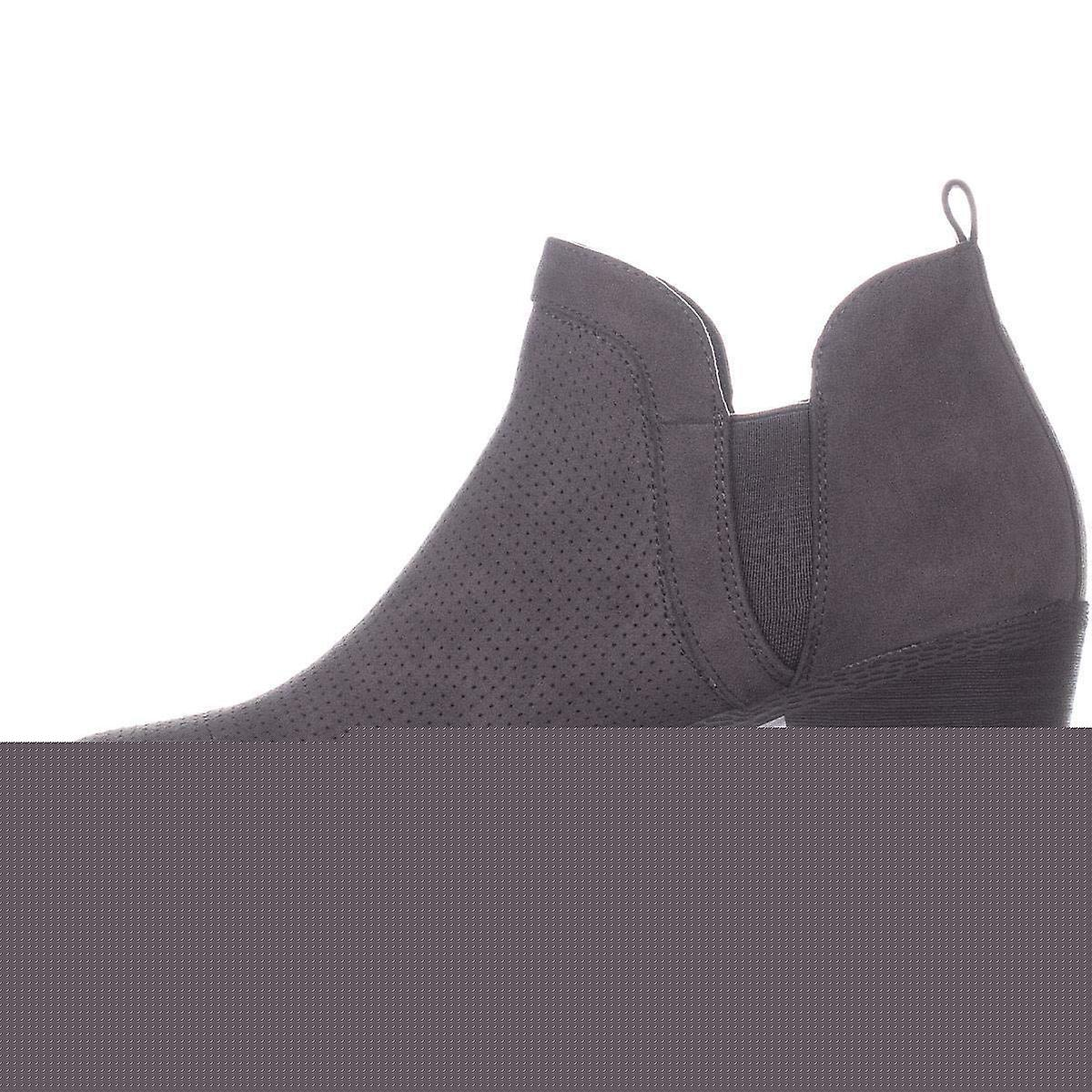 Style & Co. Womens Myrrah Pointed Toe Ankle Clog Boots