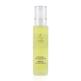 Aromatherapy Associates Support - Nourishing Body Oil - 100ml/3.38oz