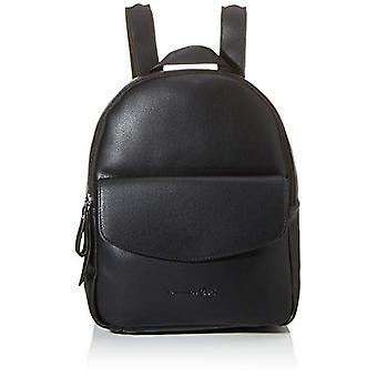 Tom Tailor Denim Maia - Black Women's Backpack Bags (Schwarz) 24x31x11cm (W x H L)