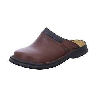 Josef Seibel Pantoletten Max 1066337300 universal summer men shoes
