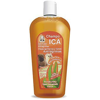 Ica Champu Antilagrimal Aloe Vera 400ml (Perros , Higiene y peluquería , Champús)