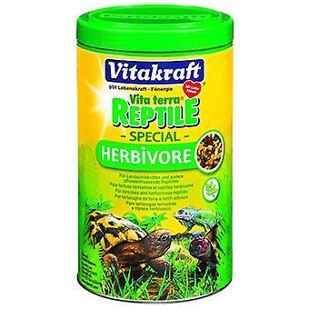 VITAKRAFT reptil särskilda Hervibore (reptiler, kräldjur mat)