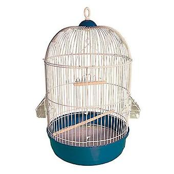 Arquivet Kit 4 Jaulas Genova para Pajaros (Birds , Cages and aviaries , Cages)