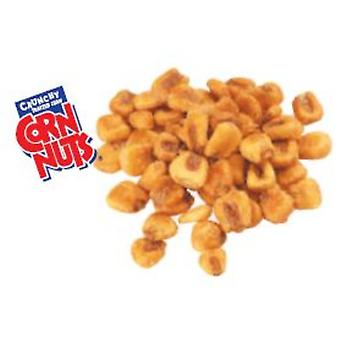 Toasted Corn Nuts Unsalted -( 24.95lb Toasted Corn Nuts Unsalted)