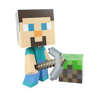 Minecraft Steve Vinyl Figure