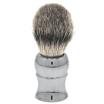 Silver tip Badger Borotvaecset
