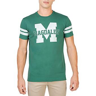 Oxford University Original Men All Year T-Shirt - Green Color 55985