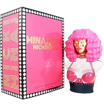 Nicki minaj minajesty for women 3.4 oz eau de parfum spray