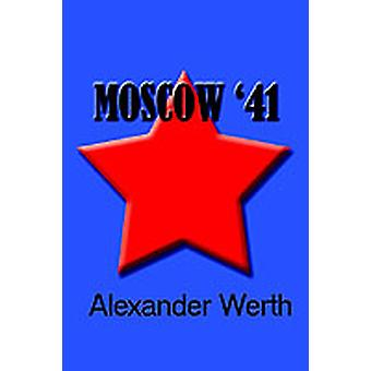 Moscow 41 by Werth & Alexander