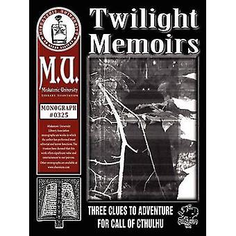 Twilight Memoirs by Krause & Clint