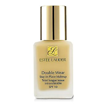 Double wear stay in place makeup spf 10 no. 72 ivory nude (1 n1) 158297 30ml/1oz