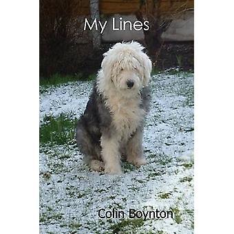 My Lines by Boynton & Colin