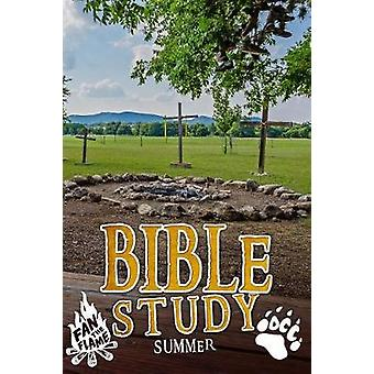 Bible Study Summer by Behling & Jim